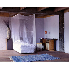 CarePlus Mosquito Net Solo Impregnated